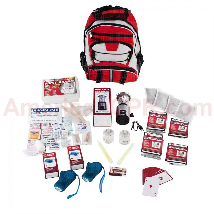Guardian Family Blackout Kit - Guardian Survival Gear