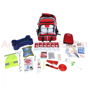 Guardian Dog Survival Kit - Guardian Survival Gear