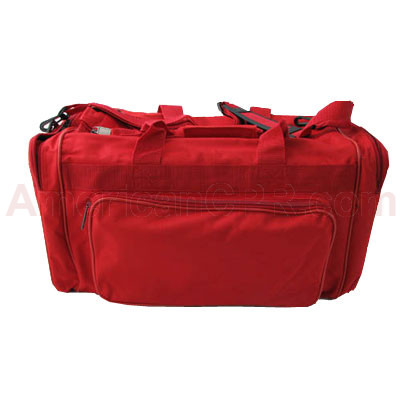 Sports Bag (Red) - Mayday