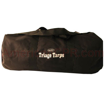 "Large Roll Bag with Strap - 40"" x 19"" x 19"" - Mayday"