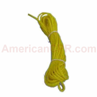 Nylon Rope 50' - Value Brand