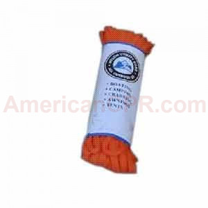 "Nylon Cord 3/16"" x 50' - Value Brand"