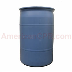 30 Gallon Water Barrel Package - Value Brand