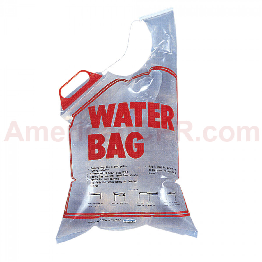 2 Gallon Water Bag - Value Brand