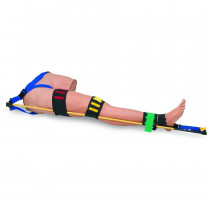 Traction Splint Trainer - Simulaids