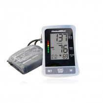 Arm Type Blood Pressure Monitor - ChoiceMed