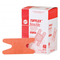 Heavy Woven Knuckle Bandage – 40 Per Box - Hart Health