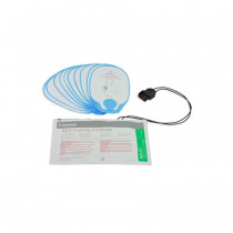 LIFEPAK 500 AED Training Electrode Set, 5 pair - Physio-Control