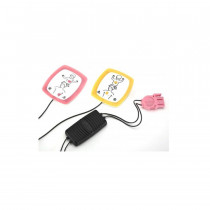 Replacement Infant/Child AED Training Electrodes - Physio-Control