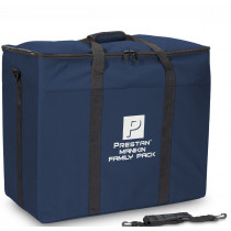 Prestan Professional Family Pack Manikin Bag, Blue, Prestan Products
