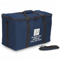 Prestan Professional Collection Manikin Bag, Blue, Prestan Products