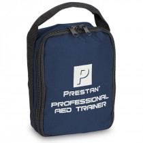 Prestan Professional AED Trainer PLUS Bag, Blue, Single, Prestan Products