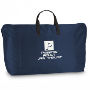 Prestan Professional Jaw Thrust Manikin Bag, Blue, Single, Prestan Products