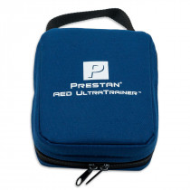 Prestan Professional AED UltraTrainer Bag, Blue, Single, Prestan Products