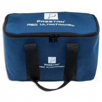 Prestan Professional AED UltraTrainer Bag, Blue, 4-Pack, Prestan Products