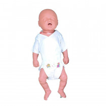 CPR Cathy Newborn w/ Electronics and Carry Bag - Simulaids