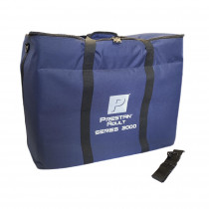 Blue Carry Bag for the PRESTAN Professional Adult Series 2000 Manikin, 4 Pack, PRESTAN