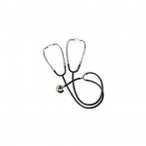 Dixie Dual Head Training Stethoscope - EverReady