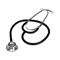 Dual Head Stethoscope - 1 Each - EverReady