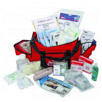 Major Trauma Kit - 234 Pieces - Soft Sided - North