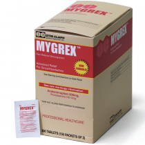 Mygrex - Advanced Headache Pain Relief, 300/box, Otis Clapp