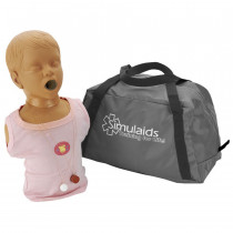Child Choking Manikin - Simulaids