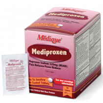 Mediproxen, 50/box, Medique