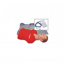 A.J. Adolescent CPR Training Manikin w/ Electronics - Simulaids