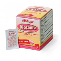 Diotame Chewable - 100 Per Box - Diotame