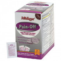 Extra-Strength Pain Reliever Tablets - 500 Per Box - Medique