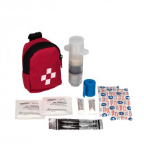 Clip On Snake Bite Kit, First Aid Only