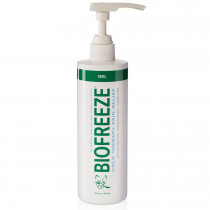 Biofreeze Pain Relieving Gel, 16oz Pump Spray, Biofreeze