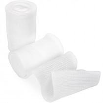 "Conforming Gauze Roll Bandage, Non-Sterile 2"" - 1 Each - Dynarex"