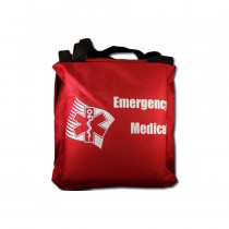 Major Emergency Medical Kit #2 - 107 Pieces - North