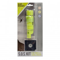 S.O.S. Kit - Lifeline First Aid