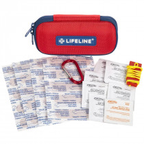 LifeLine Small First Aid Kit, 30 Pieces - Lifeline First Aid
