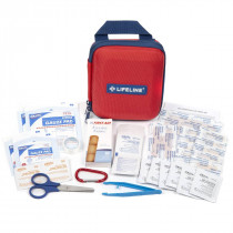 Medium First Aid Kit / First Aid Bag - LifeLine First Aid