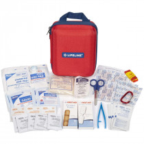 Large First Aid Kit / First Aid Bag - Lifeline First Aid