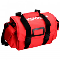 First Responder Bag, Large - FAO Logo - First Aid Only