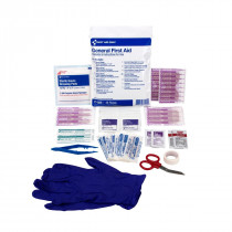 First Aid Triage Pack - General First Aid (without meds), First Aid Only