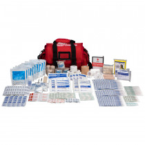 Coaches First Responder Kit, 390 Piece, Softsided Bag - First Aid Only