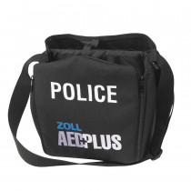 Replacement Softcase - POLICE - ZOLL