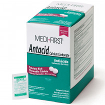 Antacid, 500/box, Medi-First