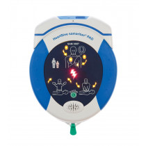Heartsine Samaritan PAD Aviation AED, 360P, HeartSine