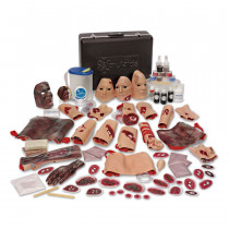 E.M.T. Casualty Simulation Kit - Simulaids