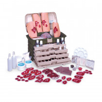 Advanced Military Casualty Simulation Kit - Simulaids