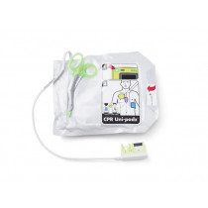 AED3 CPR Uni-padz Universal Adult/Pediatric, Zoll Medical