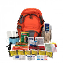 Emergency Preparedness 3 Day Backpack, First Aid Only