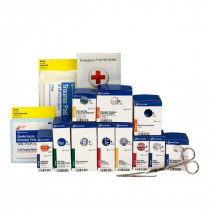 Medium Metal Smart Compliance Refill Pack, ANSI A , First Aid Only