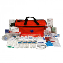 First Responder Kit, Extra Large in Duffle Bag, First Aid Only
